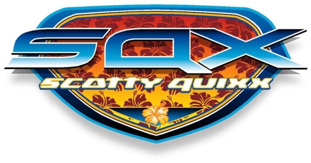 Scotty Quixx Logo